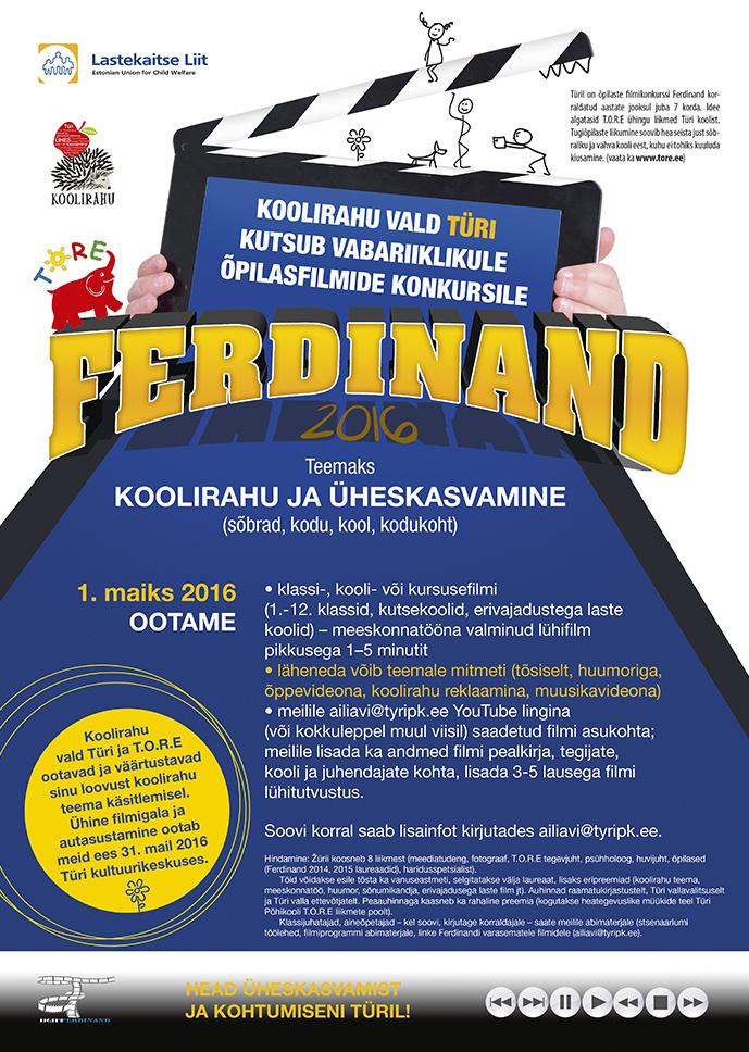 Ferdinandi konkurss