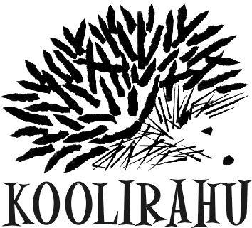Koolirahu pisike logo